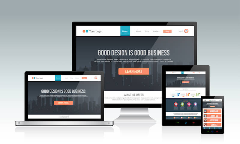 small business websites brisbane