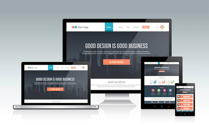 small business websites brisbane