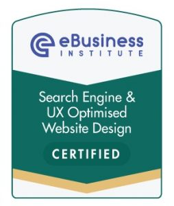 ebusiness institute certification