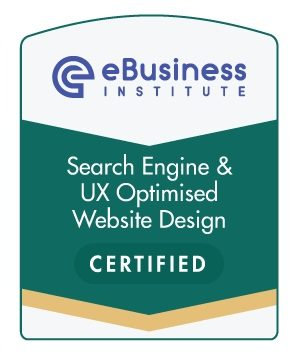 ebusiness institute certification